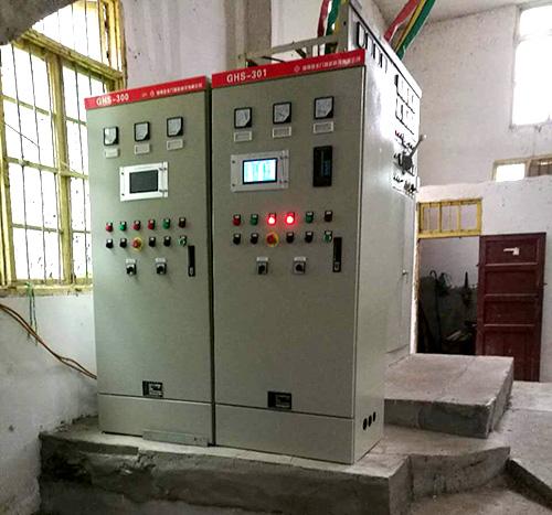 贵溪市文坊三龙水发电有限公司