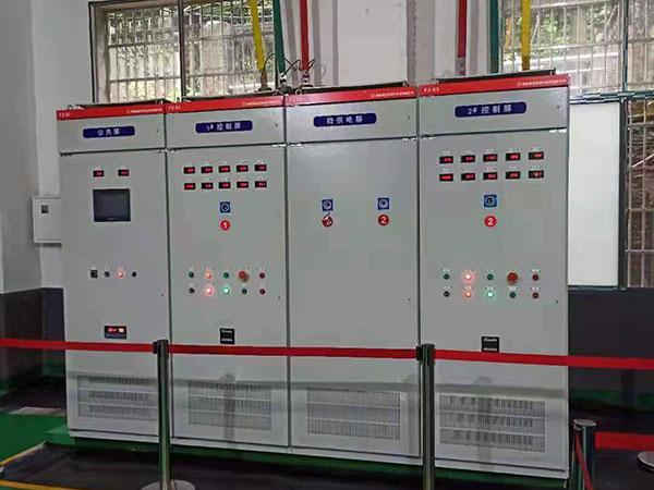 浏阳洞阳水库水电站